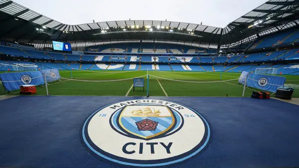 Manchester City have been banned from the UEFA Champions League for two seasons