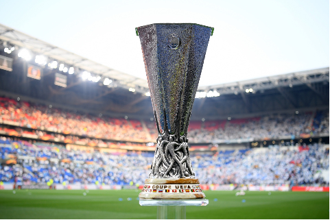 Europa League Round of 32 fixtures