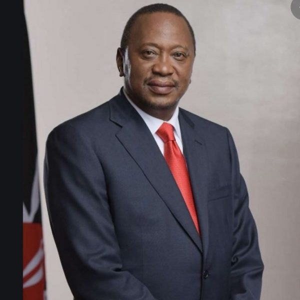 President Uhuru Kenyatta issues an order for completion of Mbagathi Isolation Center in 1 week