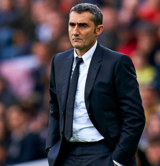 Ernesto Valverde prefers to move to Australia rather than the Premier League