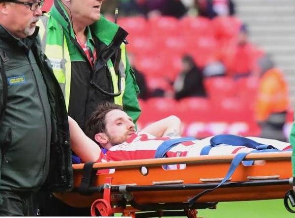 Stoke and Wales midfielder Joe Allen to miss Euro 2020