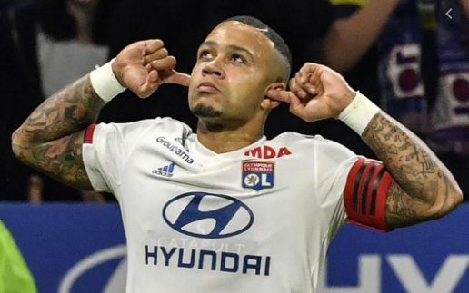 Netherlands Coach Koeman is positive about Depay's injury