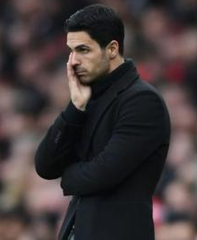 Arsenal boss Mikel Arteta tests positive for COVID -19