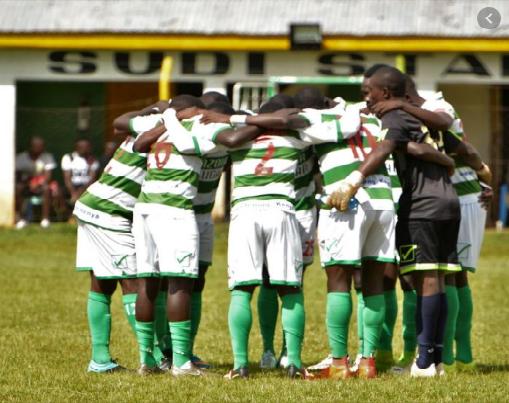Nzoia Sugar FC sack Collins Omondi after a poor KPL run