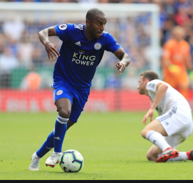 Ricardo Pereira to miss rest of the season