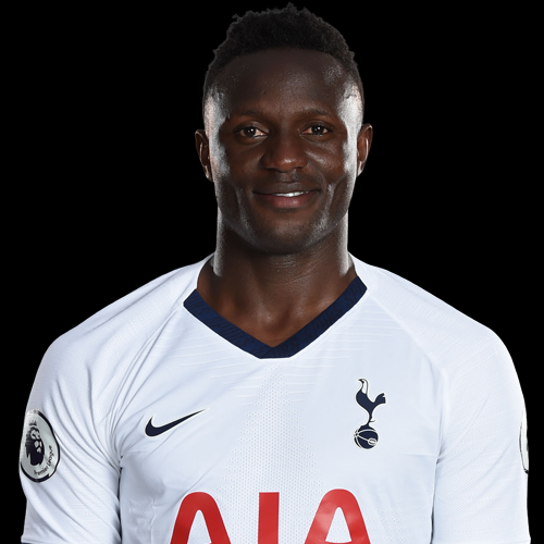 Montreal Impact sign Victor Wanyama from Spurs