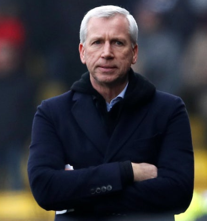 Former Newcastle manager Allan Pardew leaves ADO Den Haag by mutual consent