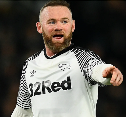 Derby County staff and players agree wage deferral amid Coronavirus pandemic