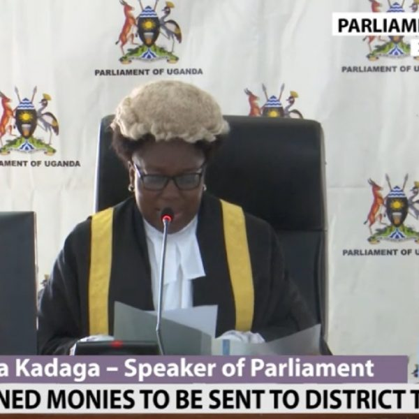 Covid-19: Court orders Ugandan lawmakers to pay back money they awarded themselves to fight Coronavirus