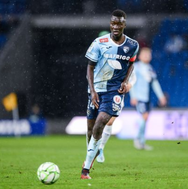 Watford sign midfielder Pape Gueye from Le Havre