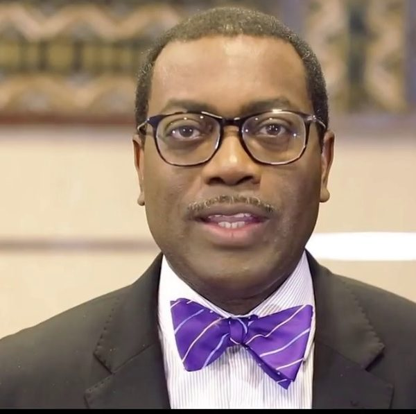Why the US targeting Akinwumi Adesina, a Nigerian flamboyant Banker?