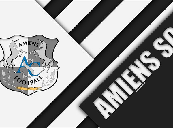Amiens 'demand justice' after being relegated from Ligue 1