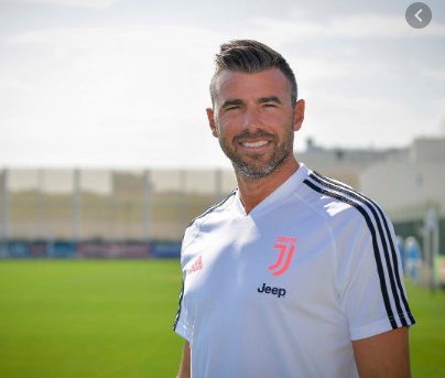 Barzagli steps down from Juventus coaching role
