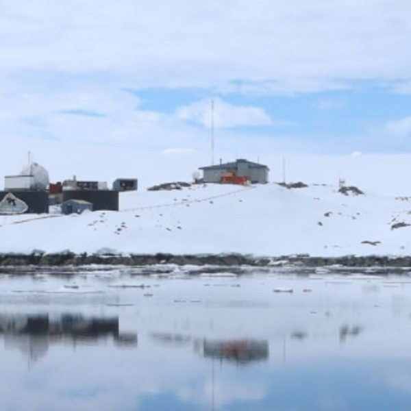 Antarctica has managed to remain free of Covid-19