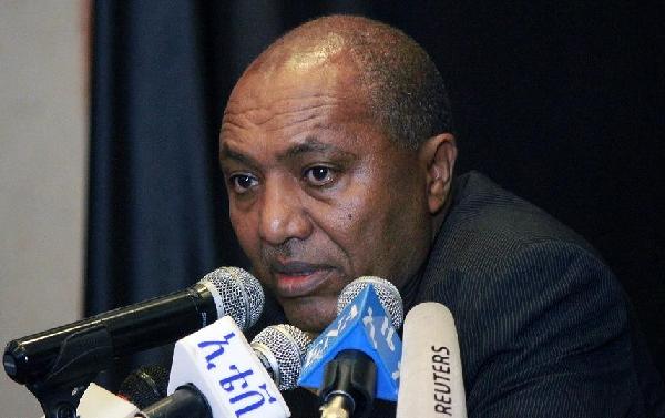 Ethiopian court jails former minister for corruption