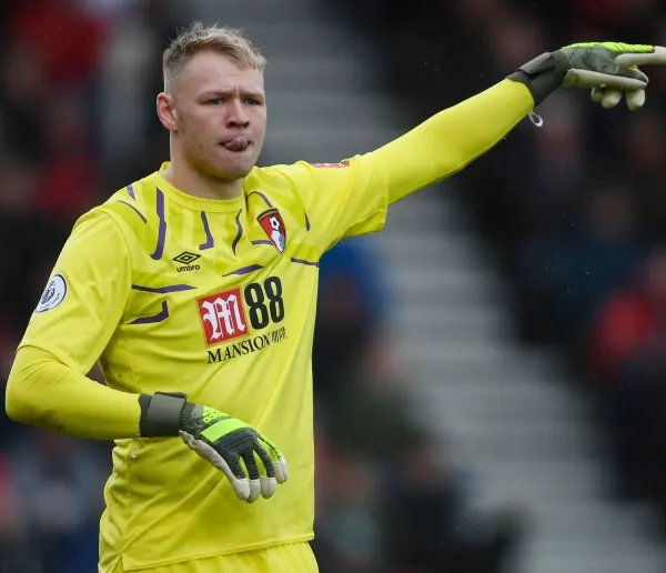 AFC Bournemouth goalkeeper Aaron Ramsdale confirms he tested positive for Coronavirus