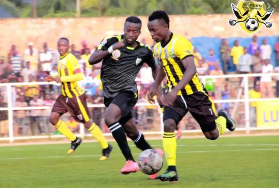 Burundi announce resumption of football