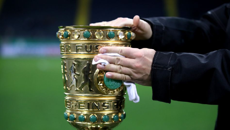 Coronavirus: Dates Set For DFB-Pokal Semis And Final