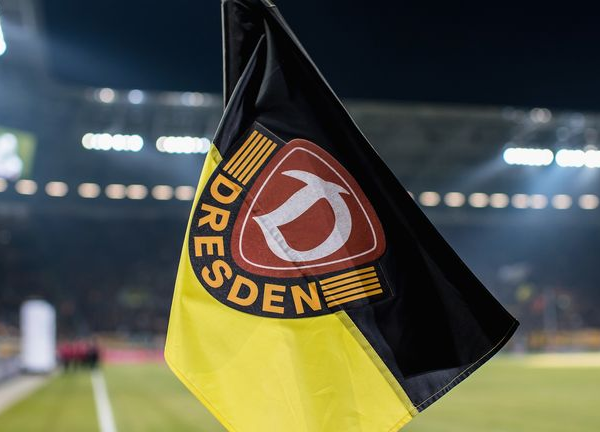 Dynamo Dresden put entire squad and staff in isolation just a week before resumption of matches