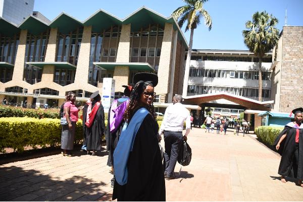 Employers prefer UoN, Kenyatta University graduates