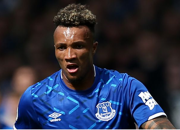 Everton midfielder Jean-Philippe Gbamin ruled out for six months due to injury