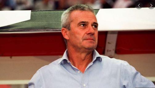 Former Inter Milan Head Coach Gigi Simoni dies at 81