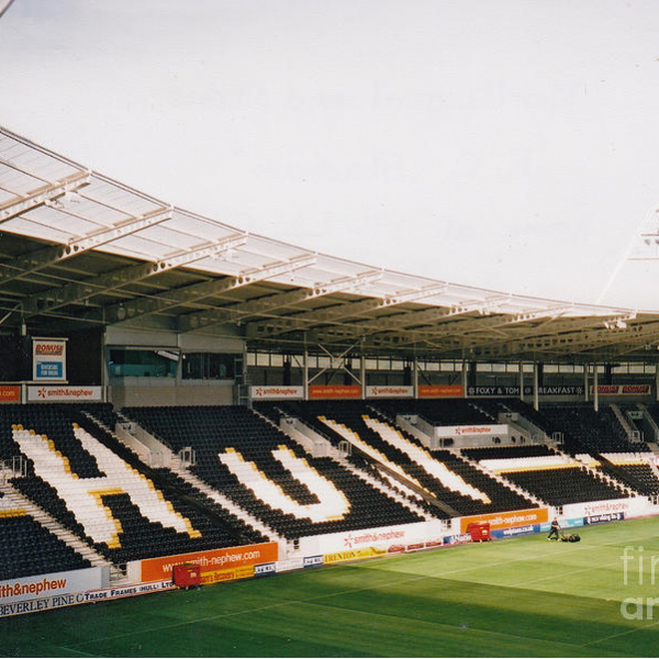Hull City confirm two positive COVID-19 tests