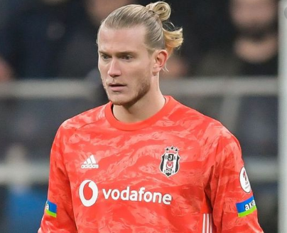Liverpool goalkeeper Loris Karius terminates Besiktas loan deal