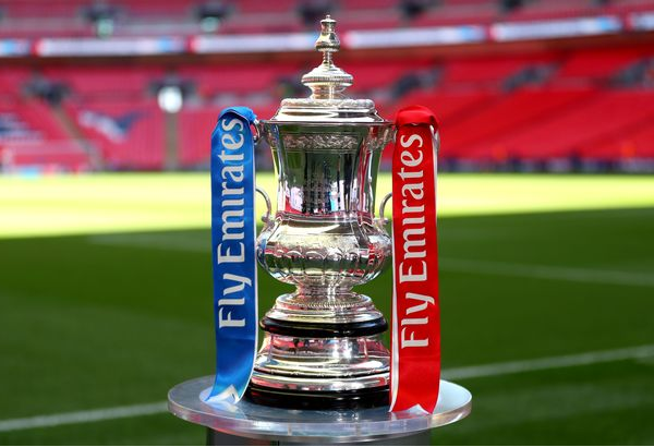 FA Cup Quarter-finals Schedule
