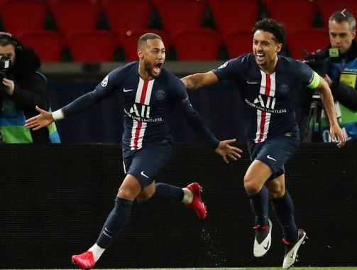 Paris Saint-Germain awarded Ligue 1 title as season ends early