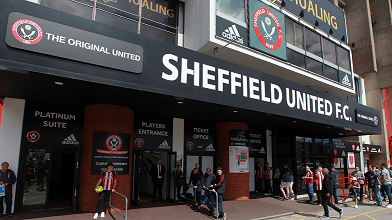 Sheffield United insist that Prince Abdullah is their owner