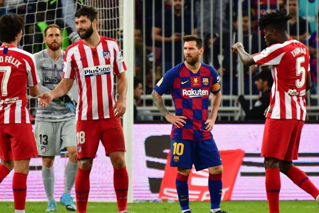Spanish PM says La Liga can resume from June 8