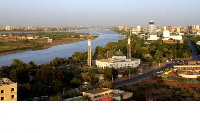 Sudan extends lockdown in Khartoum