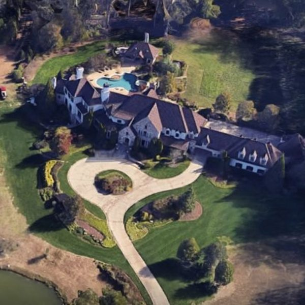 """The Rock"" or Dwayne Johnson acquires 46 acre farm in Atlanta"