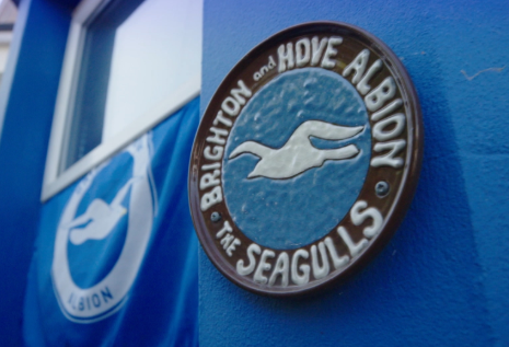Coronavirus: Third Brighton player tests positive