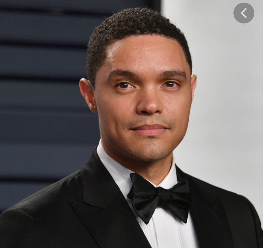 Trevor Noah is reportedly paying his 25 crew members from his own pockets - Kerosi Blog