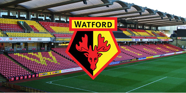 Coronavirus: Watford player and two staff test positive