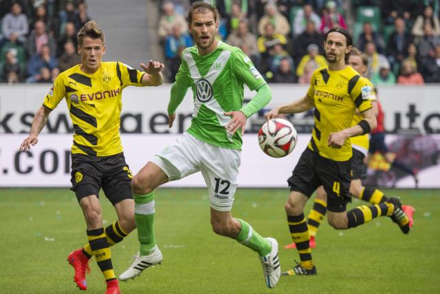 Bundesliga: Matchday 27 schedule