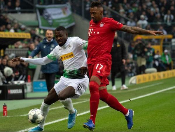 Bundesliga: Matchday 31 schedule