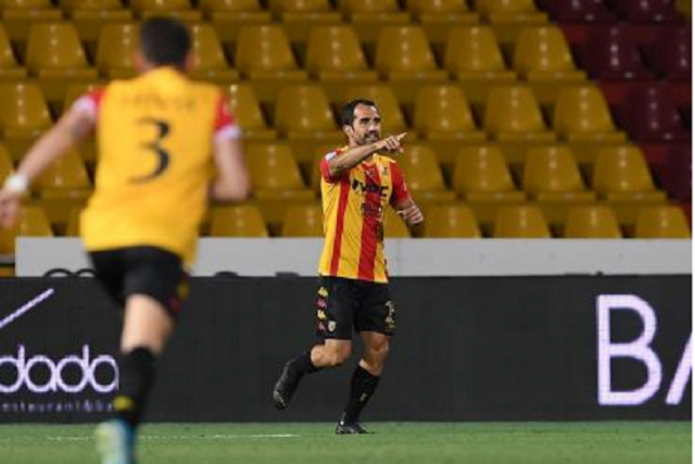 Benevento earn a promotion to Serie A
