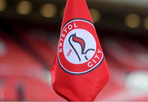 Bristol City confirms one Covid-19 case