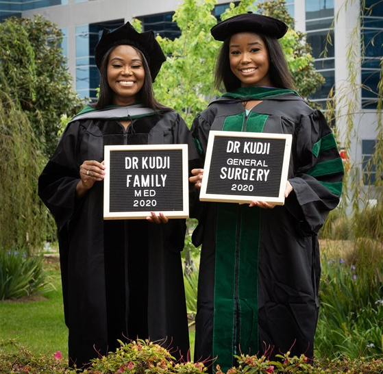 Mother and daughter doctors graduate together, placed in same hospital