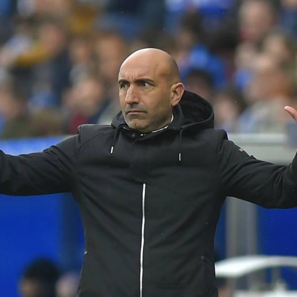 Espanyol sack head coach Abelardo