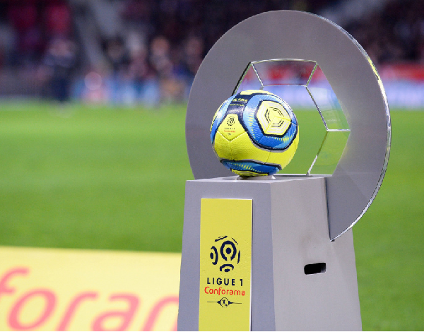 French court suspends relegation from Ligue 1