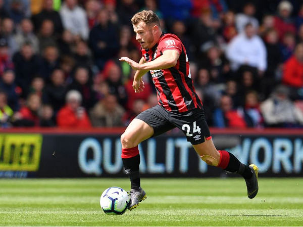 Howe confirms Fraser won't be involved in Bournemouth's remaining games