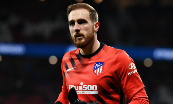 Atletico Madrid goalkeeper Oblak shatters La Liga record