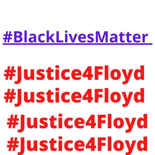 #JusticeForFloyd