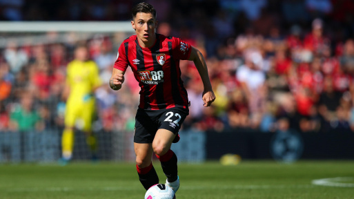 Liverpool agree to extend Harry Wilson's loan at Bournemouth