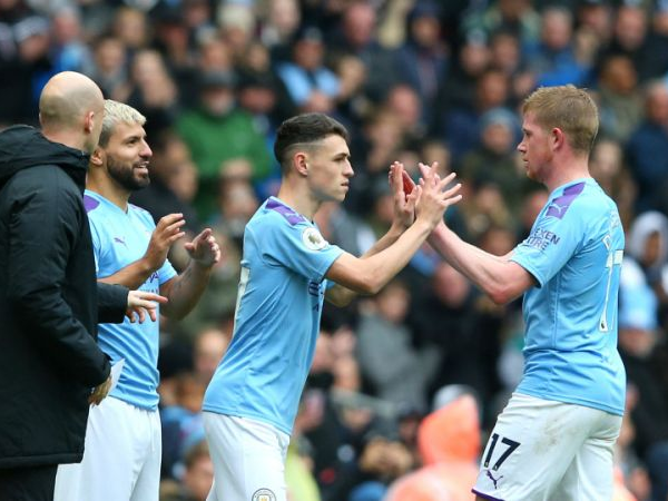 Premier League approves use of 5 substitutes for the rest of 2019-20 season
