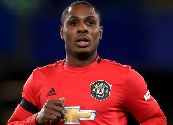 Manchester United extend Ighalo's loan until January 2021